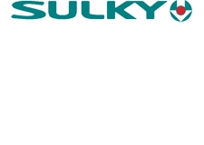 Sulky - Herses animées rotatives