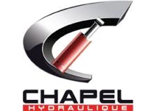 Chapel Hydraulique - Composants, pièces et accessoires
