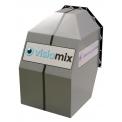 VISIOMIX - Système de vision artificielle à installer sur les mélangeuses pour mesurer l'homogénéité et la longueur des fibres pendant le mélange de la ration.