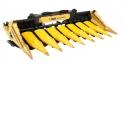 Cueilleurs FANTINI-BOUCHARD - Cueilleurs à maïs et tournesol repliables
