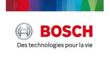 Bosch - Electronique embarquée et nouvelles technologies