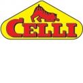 Celli Spa - Matériels de travail du sol
