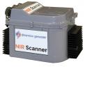 Capteur SMART NIR - Capteur NIR pour Ensileuse, Remorque à Fourrages, Plateau à grain, Botteleuse, Epandeur d'engrais, Tonne à lisier. Interface ISOBUS ou CANJ1939.