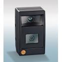 Capteur intelligent de vision 2/3D O3M - système de capteurs 3D avec caméra 2D intégrée et fonction overlay