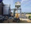 Séchoir et silos a grain - MTE étudie, fabrique, installe et entretient des équipements complets pour les silos des agriculteurs et des organismes stockeurs