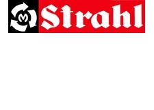 Strahl - Bâtiments, stockage et matériels