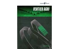 Courroies :  Ventico (Agri - Garden) - Veco Evolution - VENTICO AGRI : 6000 références de courroies pour le machinisme agricole et la motoculture.