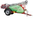 Pulvérisateur GOLIAT 6000 litres - rampe 28m Alu