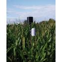 Smart Agriculture - L'excellence de la technologie Bosch s'associe au savoir-faire agronomique d'Hiphen, pour vous permettre une meilleure prise de décisions sur vos parcelles grâce à un suivi optimal de l'état de la végétation, du sol et du climat.