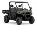 Can-Am Traxter - BRP présente sa nouvelle gamme utilitaire Can-Am Traxter taillée pour les pros! Disponible avec la nouvelle homologation tracteur T1b