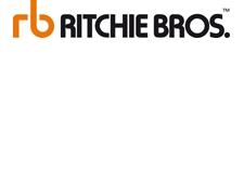 Ritchie Bros. - Tracteurs à chenilles