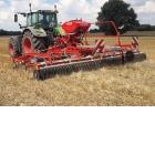 SuperMaxx - Cultivateur polyvalent travail superficiel, déchaumage, faux semis et semis => Rollfix!