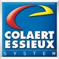 Colaert Essieux -  Adr - Matériels et équipements de manutention, remorques, transport, stockage et bâtiments