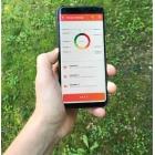 FARMCHEF - Farmchef app est un indicateur de poids dans votre main. Connectez la passerelle farmchef à l'indicateur DG500 pour commencez à utiliser l'application