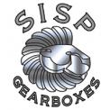SISP-GEARBOXES - Composants, pièces et accessoires