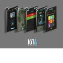 IoTA - Internet of Things for Agriculture - Iota est une nouvelle application mobile qui centralise et contrôle l'ensemble des objets connectés disponibles au sein d'une exploitation agricole