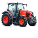 Tracteur MGX-III - 3e génération pour le MGX : Nouvelle gamme de tracteurs de 90 à 140 ch.