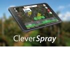 CleverSpray - ordinateur pour le contrôle de débit et la gestion de informations de pulvérisation