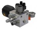 BLOC FORE EQUIPE - Etudes personnalisées, blocs hydrauliques nus ou équipés, standards ou sur-mesure