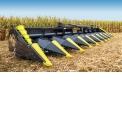 Cueilleurs à maïs DragoGT - Né Pour Gagner, Prix Innovation Technique dans les grandes Foires Internationales