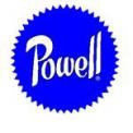 Powell Electronics Inc. - Composants, pièces et accessoires