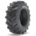 Pneus Magna AG01 agriculture - La protection des sols et amélioré le confort du conducteur.