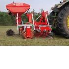GreenMaster - Cultivez vos prairies. Niveler scarifier semer herser rouler => Tout en un seul passage !