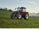 Lintrac 110 - Tracteur 4 roues directrices à variation continue