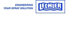 Lechler - Matériels de soins et de protection des plantes