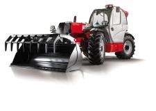 Gamme MLT 840/1040 - MLT 840-115 PS / MLT 840-145 PS / MLT 1040-145 PS / MLT 1040-145 PS L