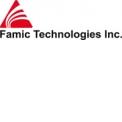 Famic Technologies - Composants et matériaux pour l'assemblage et la réparation des machines agricoles