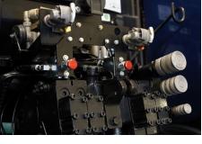 Kit décompression du circuit hydraulique sur tracteur