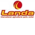 Landa - Moissonneuses-batteuses