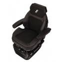 Sciox - La Nouvelle Génération de sièges KAB Seating pour machines agricoles.