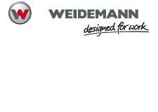 Weidemann - Matériels et équipements de manutention, remorques, transport, stockage et bâtiments