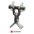 Kit Réparation (10 montages). - Nouveau conditionnement plus pratique.