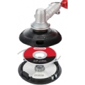 Tête Gator SpeedLoad - Tête universelle pour débroussailleuse. Chargement révolutionnaire. Disque prêt à l'emploi.