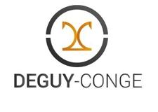 Deguy-conge - Bec cueilleurs pour maïs grain