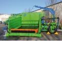 Silo-presse et gaines - Les silo-presses permettent de stocker fourrages et grains, à la ferme, en sécurité, en préservant toutes leurs qualités