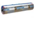 Rondotex® - le fil rouge de la qualité et de la performance pendant la saison des récoltes. Avec RONDOTEX® EVOLUTION pour ensilage, foin et paille mis en balles, les avantages sont évidents.<br /> RONDOTEX® EVOLUTION est utilisable sur toutes les presses à balles rondes avec dispositif d'alimentation pour filet.