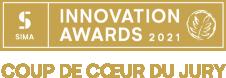 Logo Prix Spécial Coup de coeur du jury 2021 FR