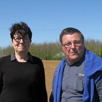 Agnès et Eric Porcher