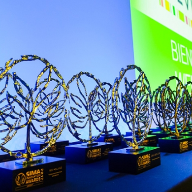 trophées SIMA Innovation Awards