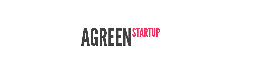Logo Agreen'Startup