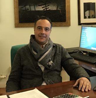 Roberto Rinaldin