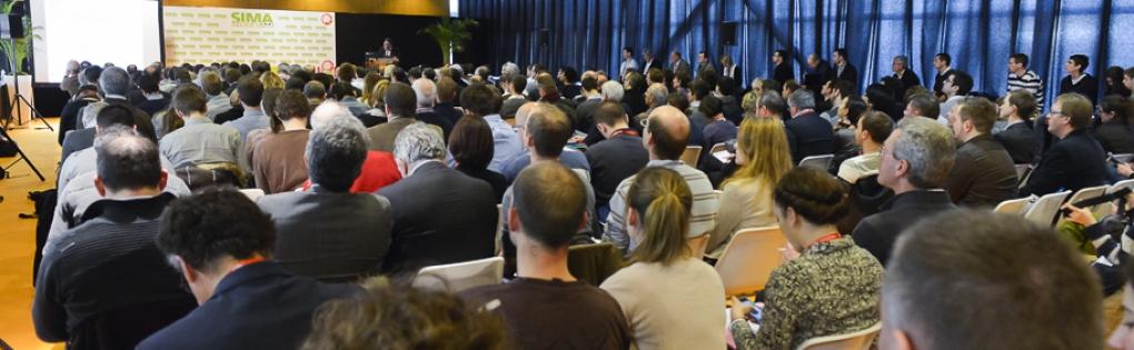 Conférence SIMA 2017