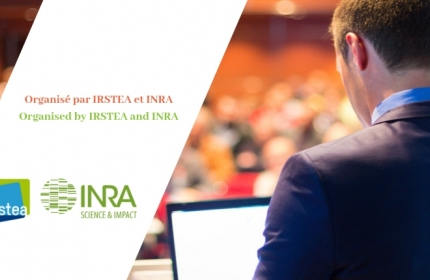 Conférence IRSTEA et INRA