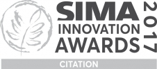 Logo citation SIMA Innovation Awards