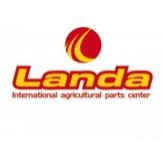 Logo société LANDA