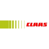 Logo CLAAS FRANCE